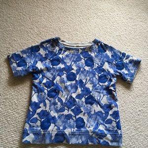 Jcrew cotton shirt